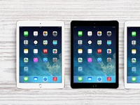 all- in-one psd • iPad Air 2