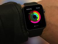 Apple watch fullscreen