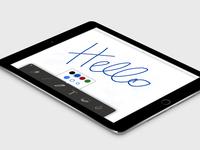 Whiteboard Guru app reskinning