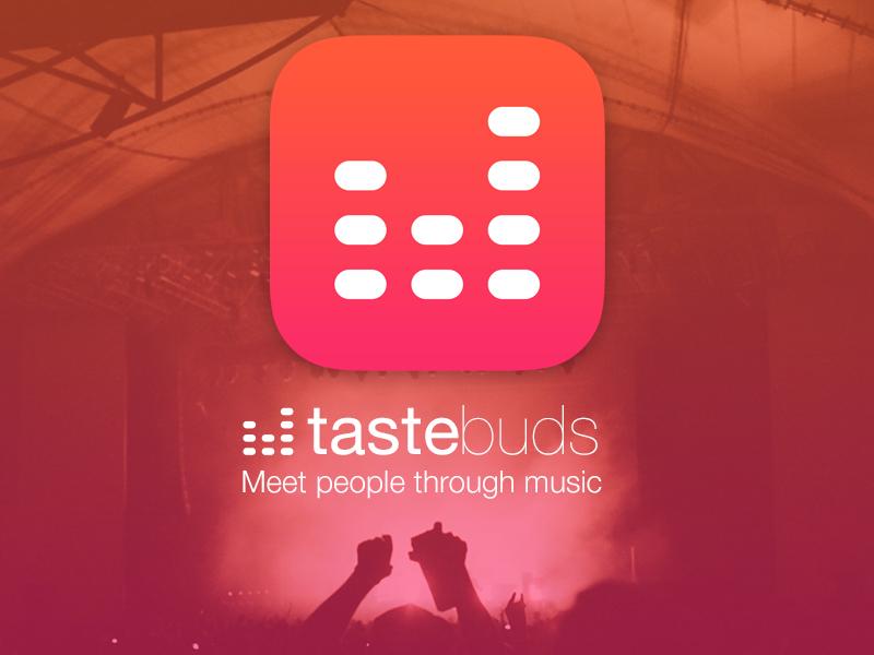 "Картинки по запросу ""tastebuds app"""
