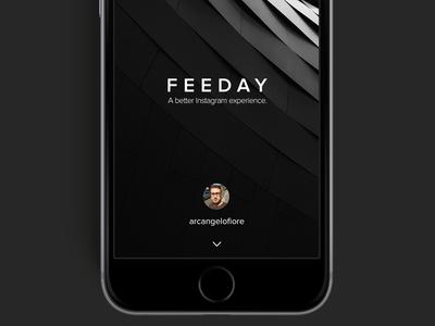 Feeday 1.4.0