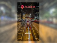 Premeer Intro Page