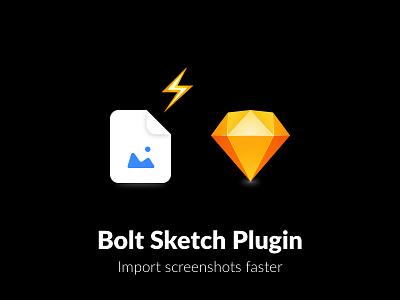 ⚡️ Bolt Sketch Plugin mac app sketchapp ios mac design download free plugin sketch bolt