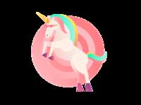Fast Unicorn