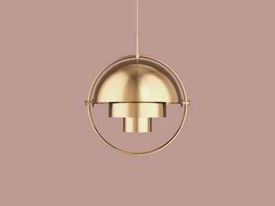 Multi-Lite Lamp