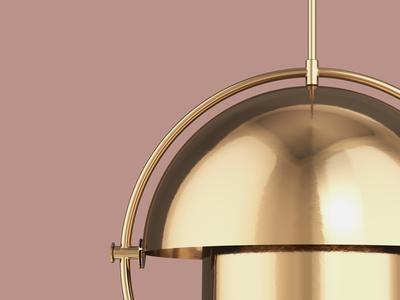 Focus Multi-Lite Lamp