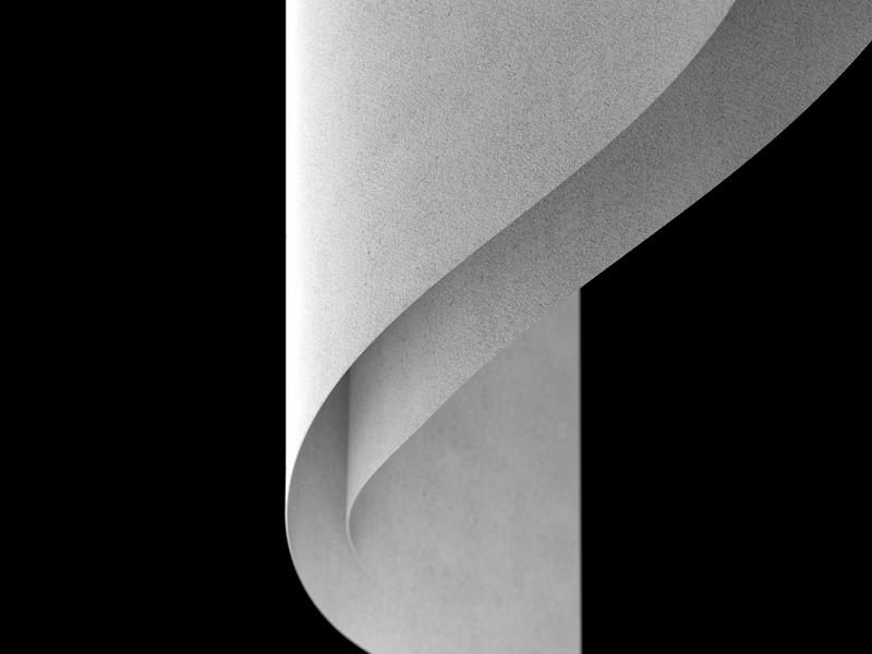 Print No. 2 3d artist art editorial design editorial print design material 3d design realism model octane cinema 4d render 3d designer c4d 3d
