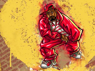 Ghostface Killah painting texture rap old school hip hop spray paint graffiti ghostface killah wu-tang clan killah ghostface wu wu tang