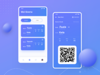 Train Tickets Booking App