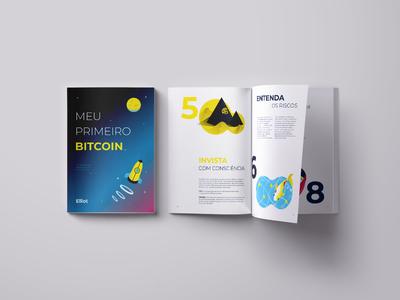 Editorial and Illustration | Elliot Brochure