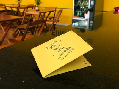 Paper Wallet – Ceci n'est pas une pipe (un portefeuille)