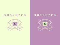 Branding | Whisper | Sussurro