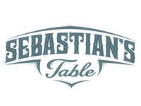 Sebastian's Table