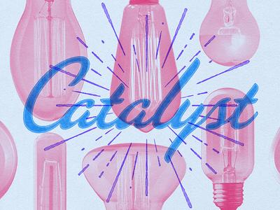 More Catalyst sunburst catalyst lightbulbs