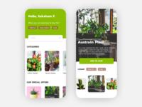 Plant Purchase App