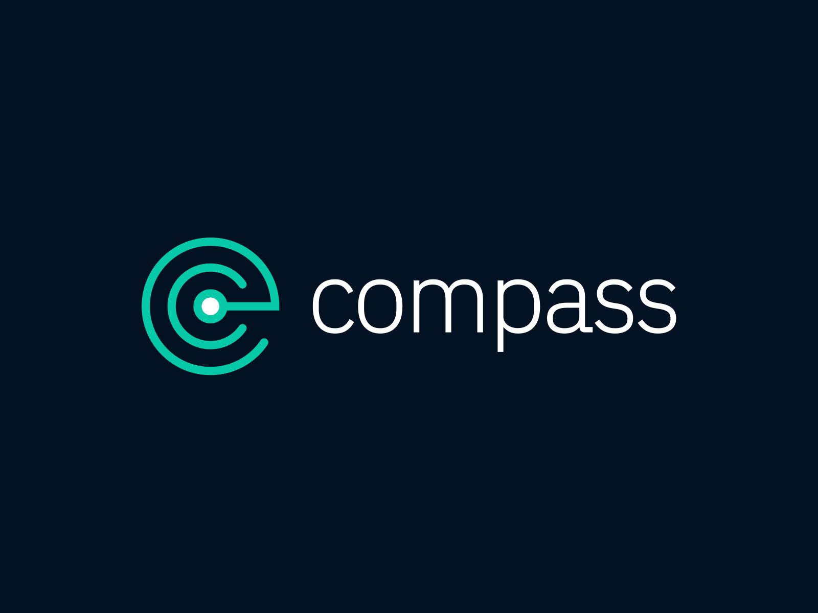 Logo Design - Compass