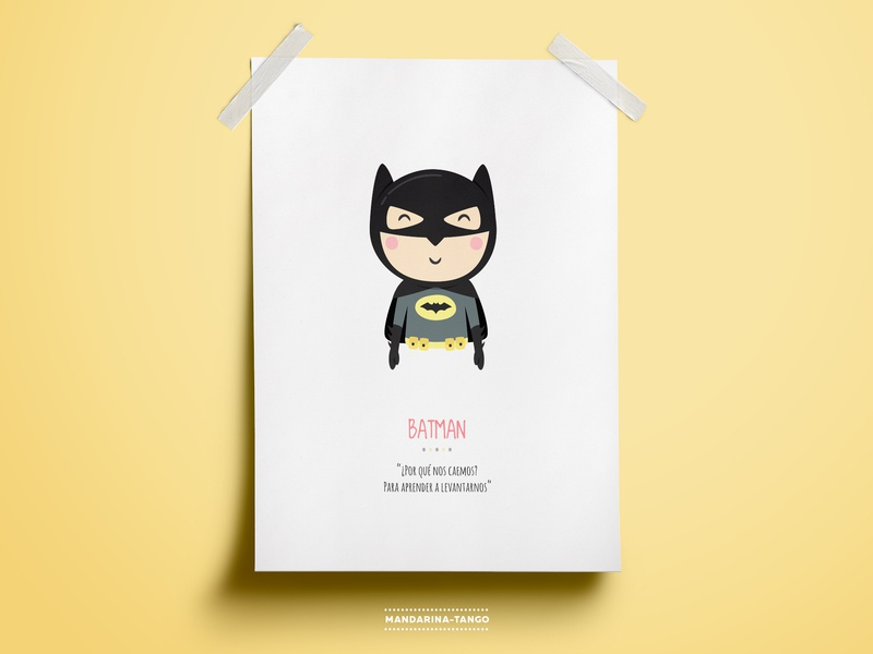 Batman illustration design printable print kids poster illustraiton character design superhero comics dc comics justice league dccomics dc el caballero oscuro the dark knight batman