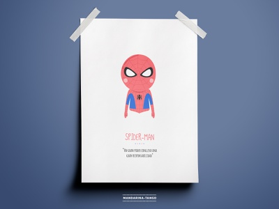 Spider man Illustration script avengers infinitywar thanos printable kids print illustration character design superhero comic spider man