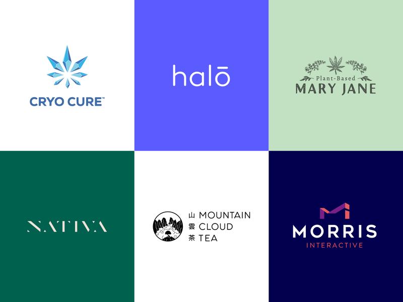 Brody Wear Design Logos Page 3 icons flat brand identity geometric brand vector branding logo design minimal logo design