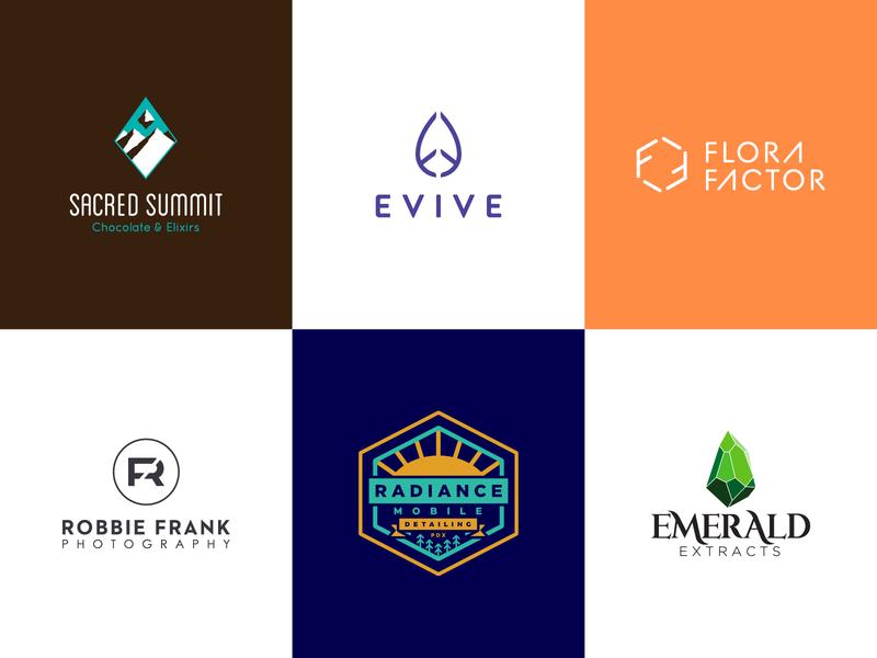 Brody Wear Design Logos Page 4 design brand identity geometric brand vector branding logo design minimal color logo