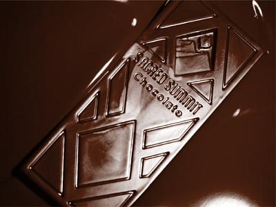 Sacred Summit Chocolate Mold Design craft summit sacred packaging package design product design chocolate bar mold chocolate design