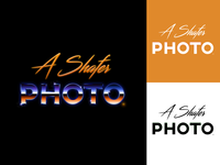 A Shafter Photography Brand Identity