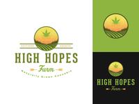 High Hopes Brand Identity
