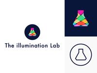 Illumination Labs Brand Identity