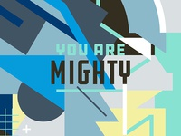 Compliments - Mighty (Thor)