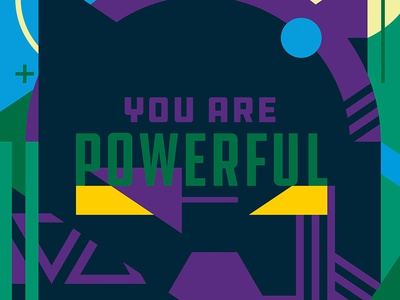 Compliments - Powerful (Black Panther)