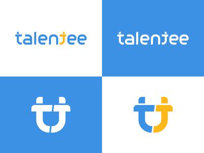 Talentee Logo