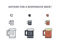 Responsive Beer