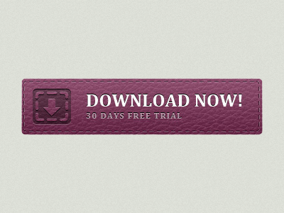 Leather download btn