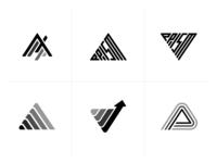 Prism Logomark Exploration