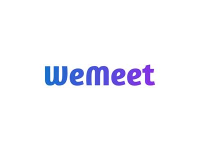 WeMeet Logotype