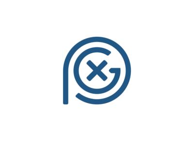 PGX Logomark