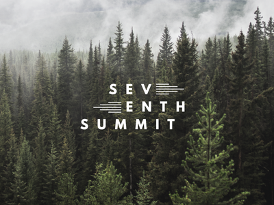 Seventh Summit Alternate Mark