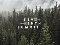 Seventh Summit Alternate Mark