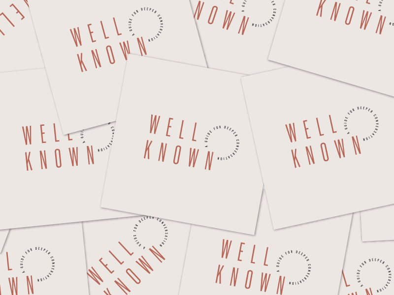 Well Known Business Cards modern type custom type business card logo branding typography