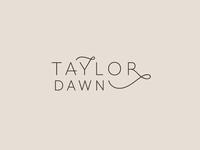 Taylor Dawn Design Concept