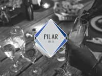 Pilar & Co. Final Logo Mark