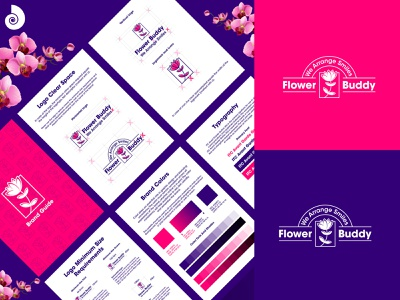 BRAND IDENTITY DESIGN stationery design logodesign logos identity design branding brand design brand