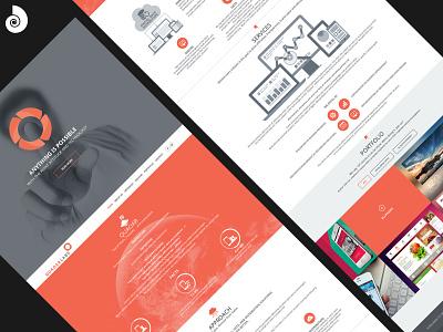 Landing Page Design landing page design landingpage ui  ux uiux designer ui designer uidesign uiux design ui design uiux ui responsive website design responsive website responsive design website design webdesign landing page concept landing page ui