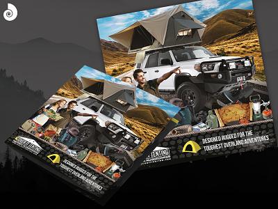Print Brochure Design branding