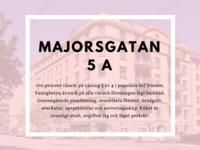 Majorsgatan Real Estate Showcase 1