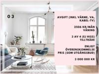 Majorsgatan Real Estate Showcase 3