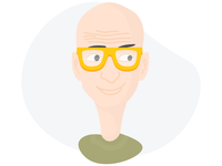 Seth Godin Character