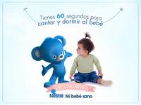 Nestle - Bebé Sano