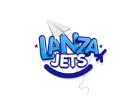 Logo - Lanza jets de Interjet