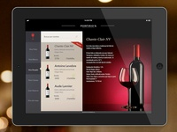 App Wine